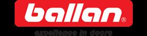 foto del logo ballans