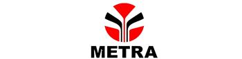 foto del logo metra infissi