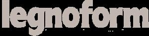 foto del logo legnoform