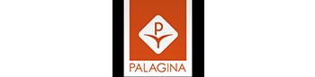 foto del logo palagina